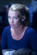 Laurie Holden - Марита Коваррубиас, информатор Малдера